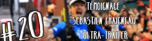 Témoignage spiruline sport Sebastien Chaigneau Trail